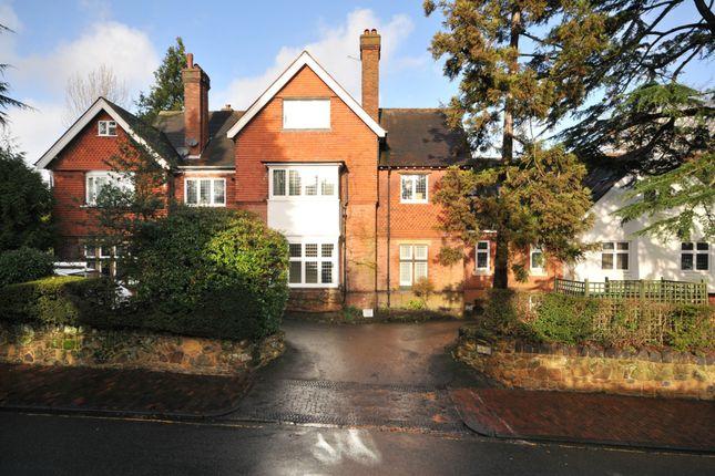 Thumbnail Flat to rent in Rodmell Road, Tunbridge Wells