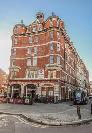 Office to let in Tabernacle Street, London