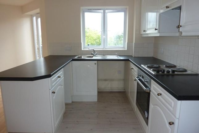Thumbnail Flat to rent in Chantry Close, Abbey Wood, London