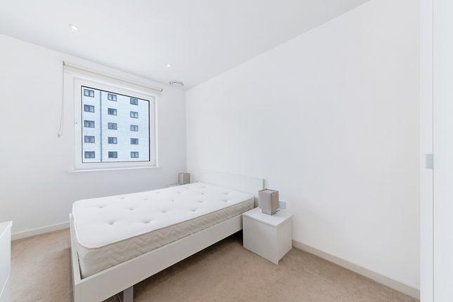Bedroom of Nova House, Buckingham Gardens, Slough SL1