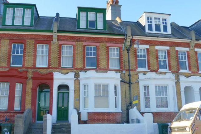 1 bed flat for sale in Inwood Crescent, Brighton