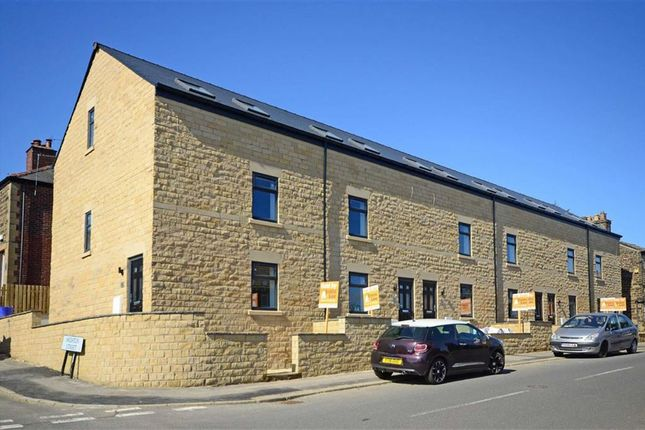 Thumbnail Terraced house for sale in Camm Street, Sheffield, Yorkshire