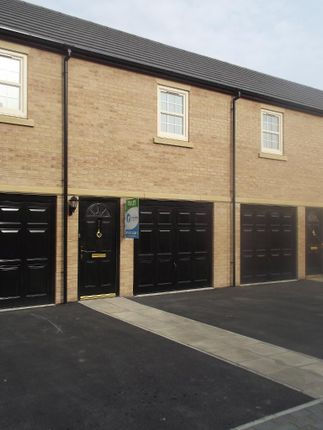 Thumbnail Flat to rent in Jensen Mews, Boothferry Road, Hull