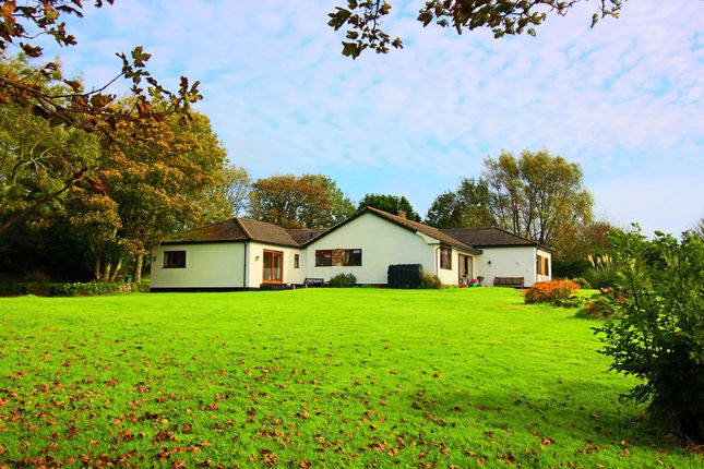 Bungalow for sale in Berkeley Lodge, Gulval, Penzance