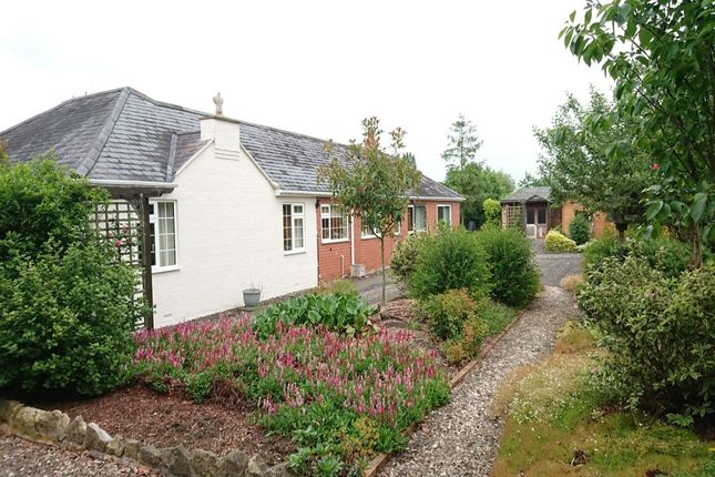 Thumbnail Bungalow for sale in Ullington, Evesham