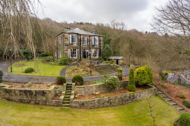 Thumbnail Detached house for sale in Manchester Road, Marsden, Huddersfield