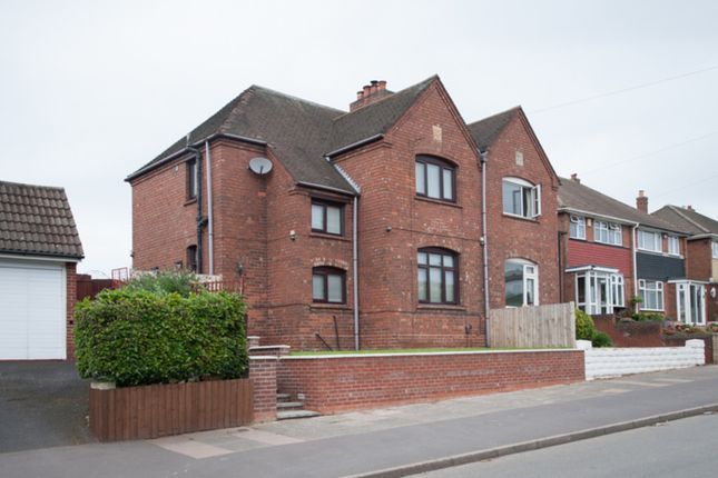 Thumbnail Semi-detached house for sale in Malthouse Lane, Great Barr, Birmingham