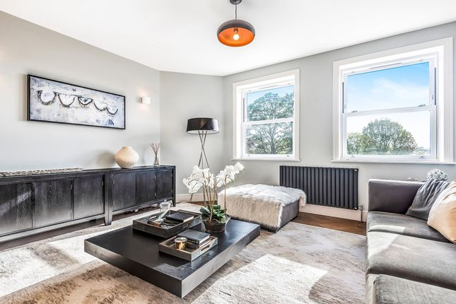 Thumbnail Flat for sale in Croydon Road, London