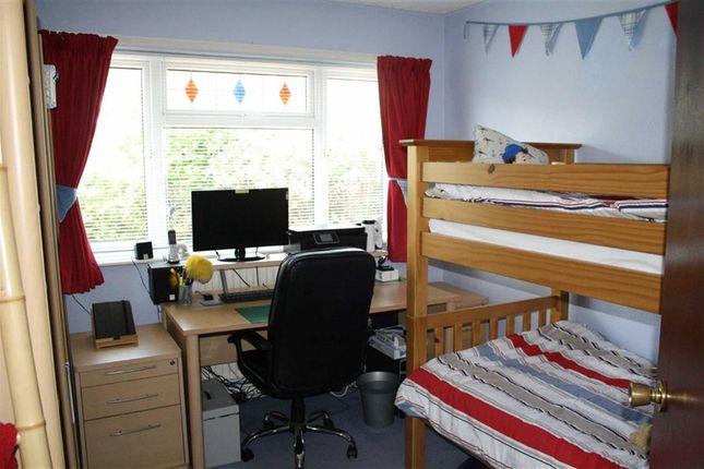 Bedroom Three of Barbara Avenue, Kirby Muxloe, Leicester LE9