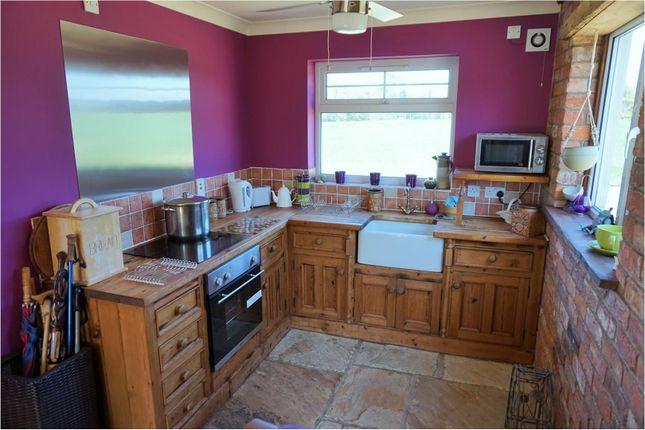 Annex Kitchen of Main Road, Tydd Gote, Wisbech PE13