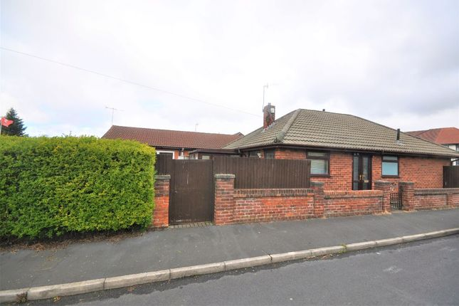 Thumbnail Bungalow for sale in Elm Avenue, Upton, Wirral