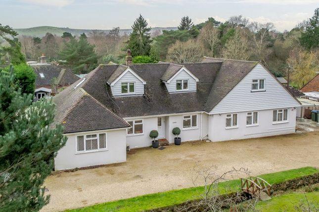 Thumbnail Detached house for sale in Bracken Lane, Storrington, West Sussex