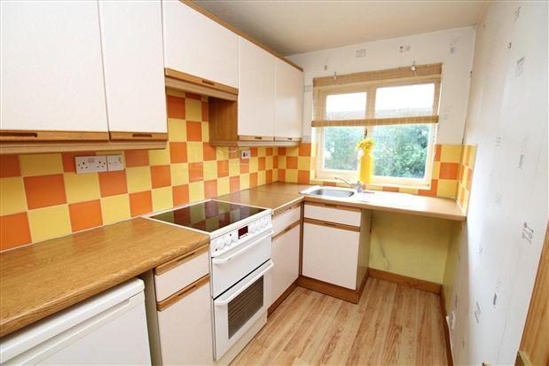 Thumbnail Flat to rent in Longley Close, Fulwood, Preston