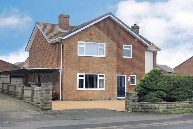 Thumbnail Detached house for sale in Marske Road, Saltburn-By-The-Sea