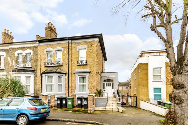 Thumbnail Flat to rent in Marischal Road, Lewisham