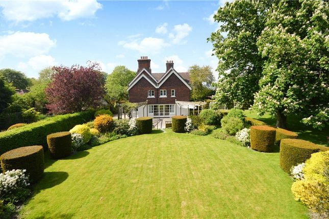 Thumbnail Detached house for sale in The Street, Brook, Ashford, Kent