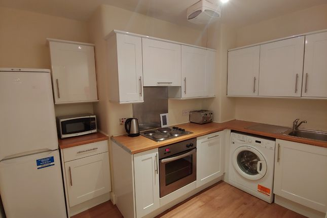 Thumbnail Flat to rent in Morningside Road, Morningside, Edinburgh