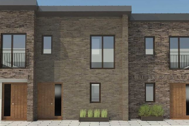 Thumbnail Mews house for sale in Grimston Road, Fulham