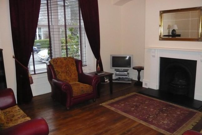 Lounge of Brighton Place, Aberdeen AB10