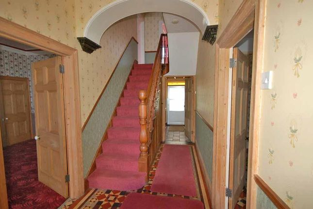 Thumbnail Semi-detached house for sale in Llanon