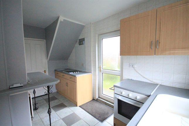 Kitchen of Canterbury Crescent, Willington, Crook DL15