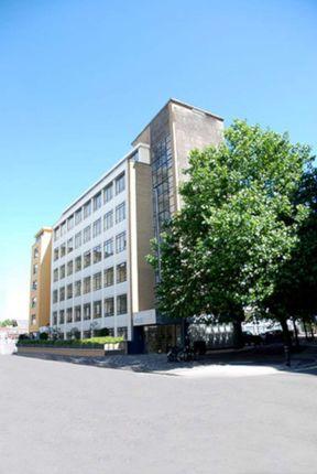 Office to let in 11 Glenthorne Road, London