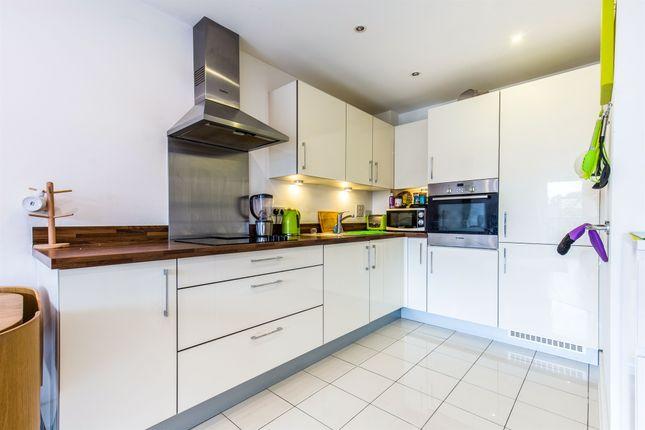 Thumbnail Flat for sale in John Thornycroft Road, Southampton