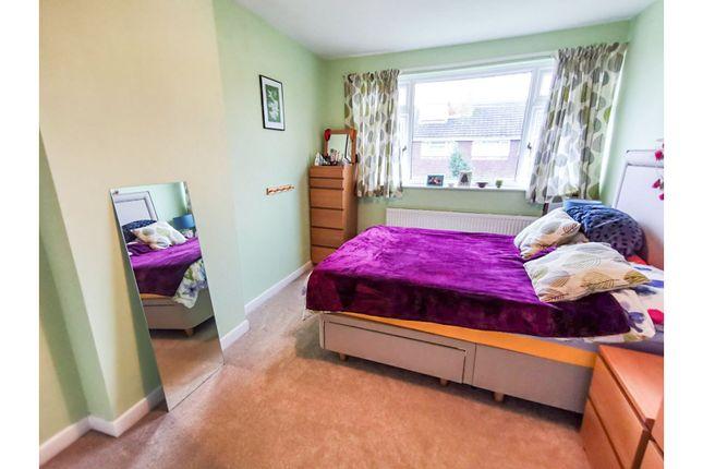 Bedroom One of Claudeen Close, Swaythling, Southampton SO18