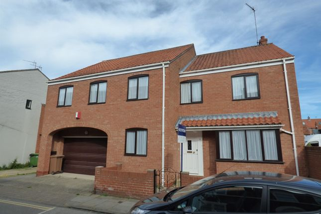 Thumbnail Detached house to rent in Wood Lane, Beverley, Hull