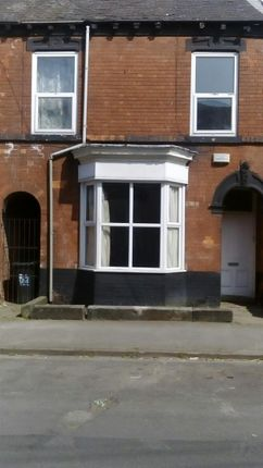 Thumbnail Terraced house to rent in Grafton Street, Newland Avenue, Hull