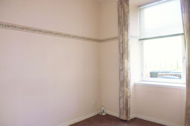 Bedroom 2 of Flat G/01, 23, Mount Pleasant Road, Rothesay, Isle Of Bute PA20