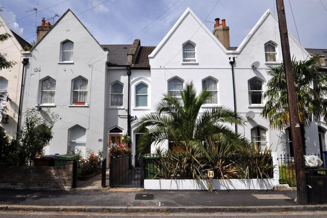Thumbnail Flat for sale in Montpelier Road, London