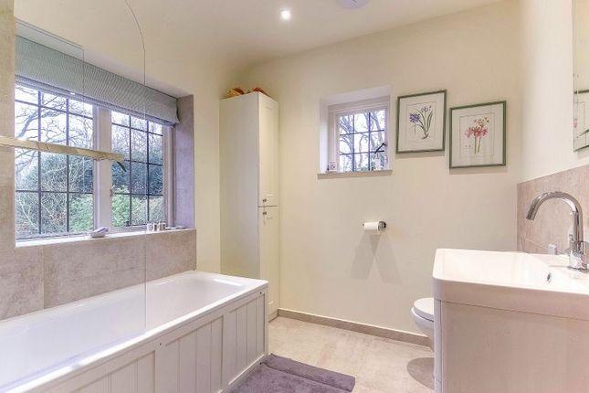 Bathroom of Shrubbs Hill, Chobham, Woking GU24