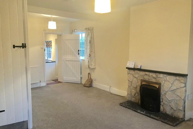 Thumbnail Cottage to rent in Bridge End, Colsterworth, Grantham