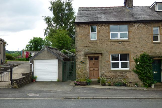 Thumbnail Terraced house for sale in Low Bentham Road, Lower Bentham, Lancaster