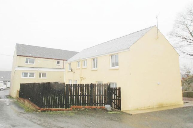 Thumbnail Flat for sale in 6, Salutation House, 1st Floor Flat, Carsphairn, Dumfries And Galloway DG73Tq