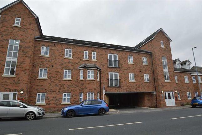 Thumbnail Flat to rent in Kenyon Lane, Moston, Manchester