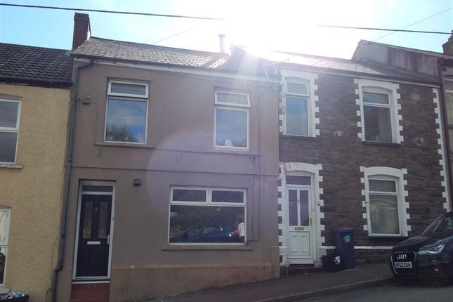 Thumbnail Terraced house to rent in Kemys Street, Griffithstown, Pontypool
