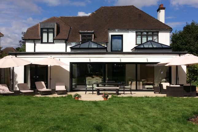 Thumbnail Detached house to rent in Beckenham Road, West Wickham, London