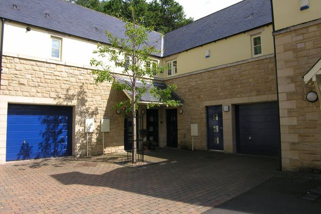 Thumbnail Flat to rent in Wright's Square, Rothbury, Morpeth, Northumberland