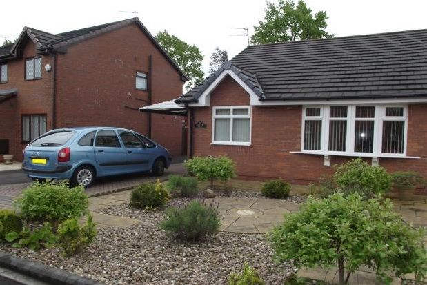 Thumbnail Bungalow to rent in Millers Fold, Eccleston, St. Helens