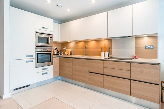 Kitchen of Broadmark Lane, Rustington, Littlehampton BN16