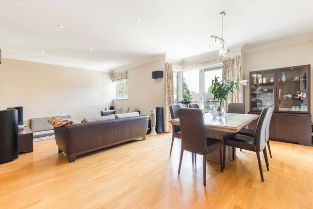Thumbnail Flat for sale in Marian Lodge, 5 The Downs, London