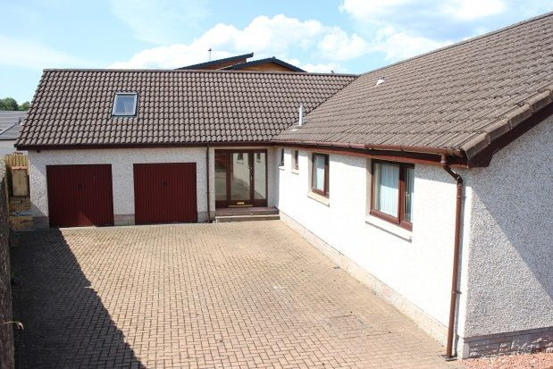 Thumbnail Property to rent in Holm Road, Crossford, Carluke