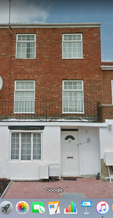 Thumbnail Town house to rent in Marloes Close, Wembley