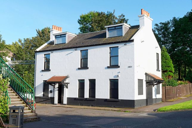 Thumbnail Commercial property for sale in 59 Cove Road, Gourock