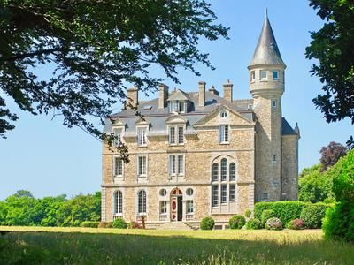 Thumbnail Country house for sale in Tregunc, Finistère, France