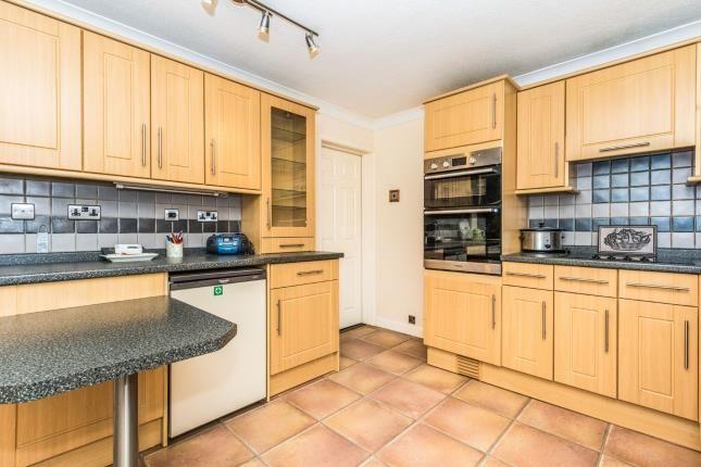 Kitchen of Frosthole Crescent, Fareham PO15