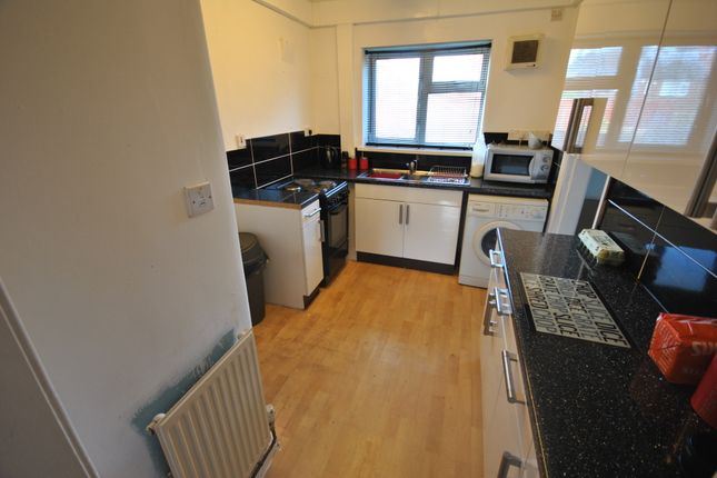 Kitchen of Langdale Drive, Worsley Manchester M28