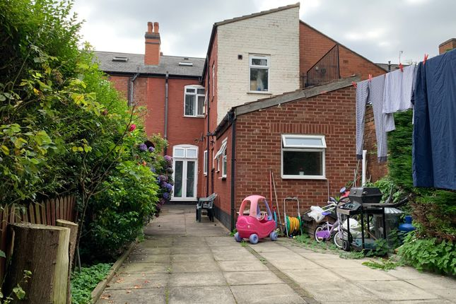 Thumbnail Terraced house for sale in St. Peters Road, Handsworth, West Midlands, Birmingham